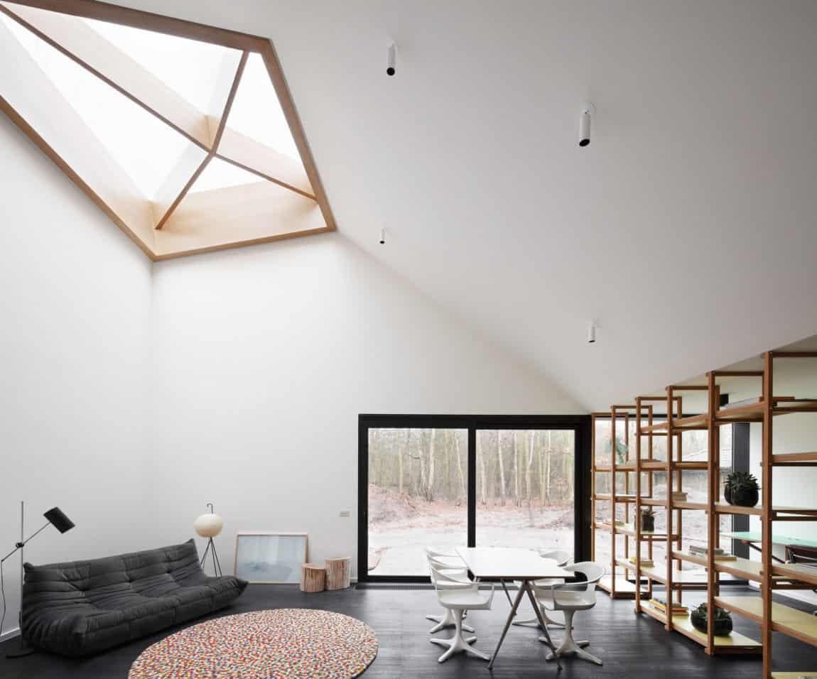Huis voor Patrick by LOW Architecten (4)