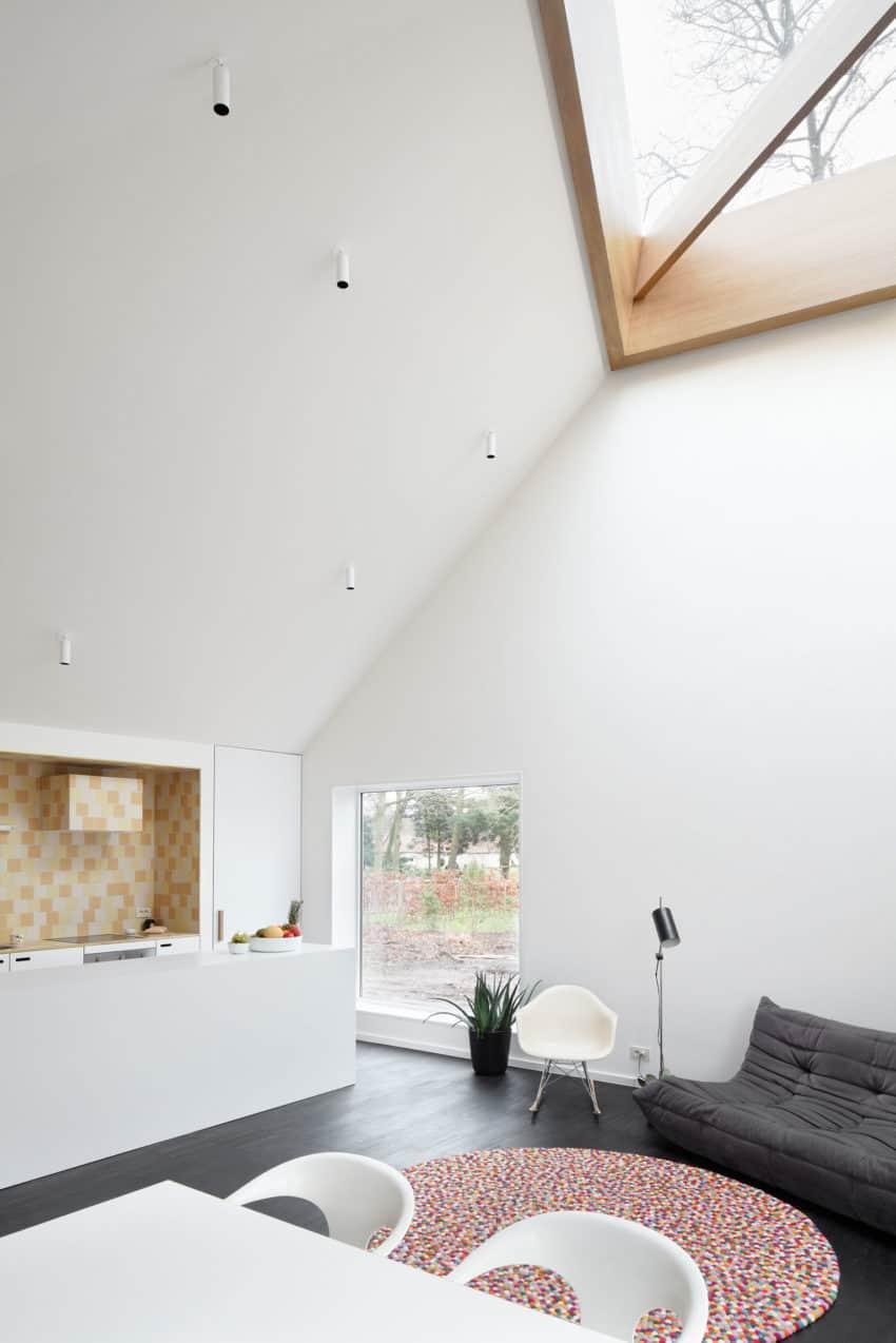 Huis voor Patrick by LOW Architecten (5)
