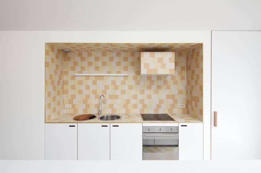 Huis voor Patrick by LOW Architecten (7)