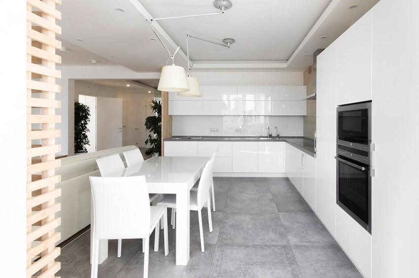 Loft Apartment by Ruetemple (2)