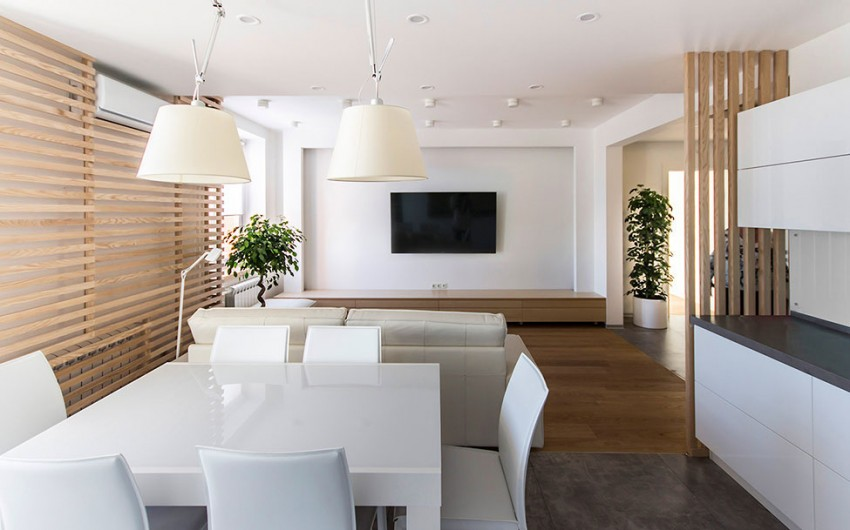 Loft Apartment by Ruetemple (3)