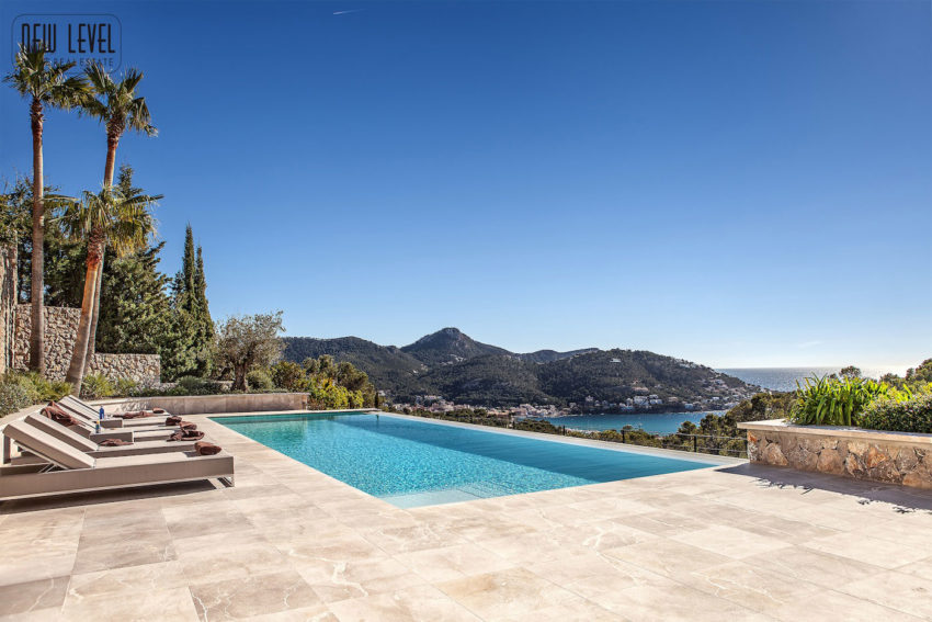 Luxury Villa with great views in Puerto de Andratx (5)