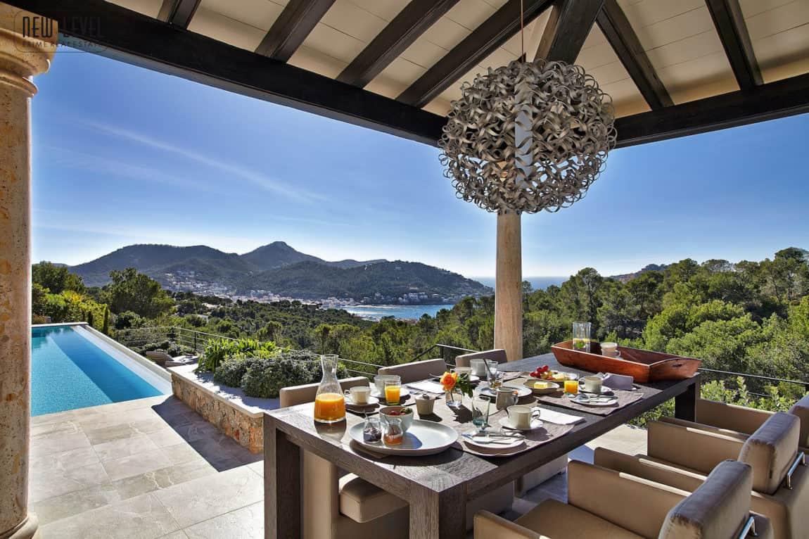 Luxury Villa with great views in Puerto de Andratx (8)