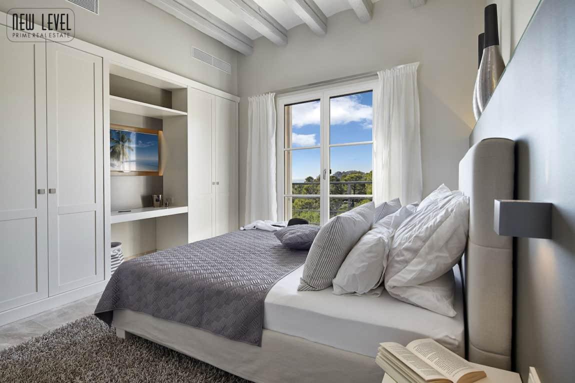 Luxury Villa with great views in Puerto de Andratx (18)