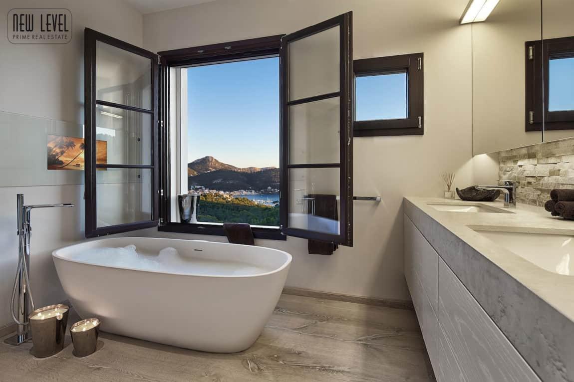 Luxury Villa with great views in Puerto de Andratx (21)