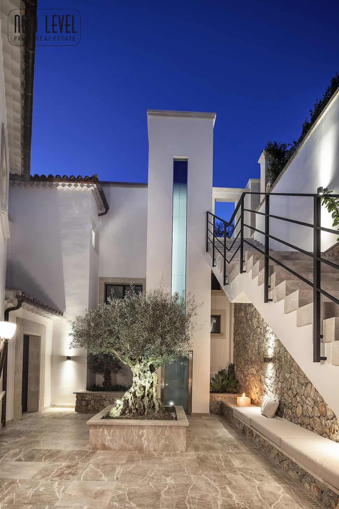 Luxury Villa with great views in Puerto de Andratx (22)
