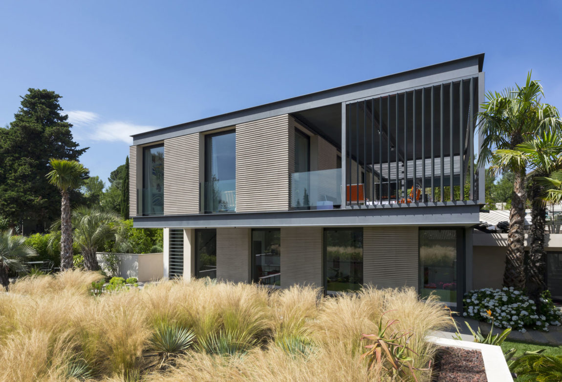 Maison H3 by Vincent Coste (2)