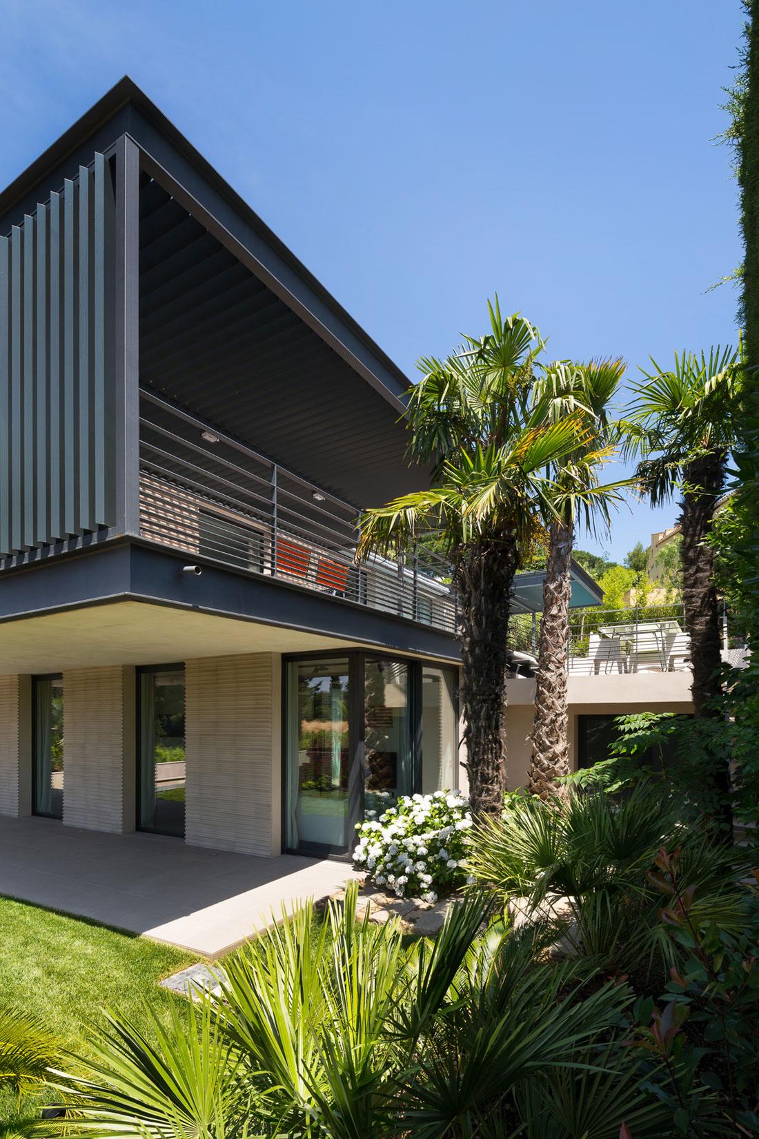 Maison H3 by Vincent Coste (4)
