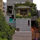 Mamun Residence by Shatotto Arch For Green Living (1)