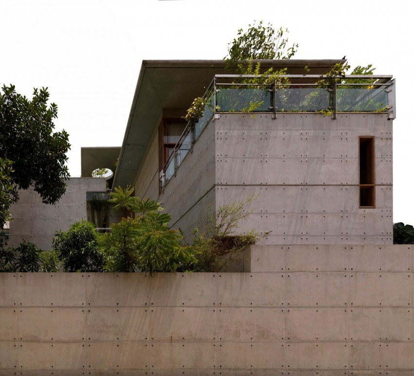 Mamun Residence by Shatotto Arch For Green Living (2)