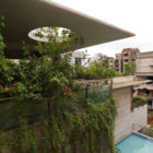 Mamun Residence by Shatotto Arch For Green Living (4)