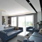 Minimalist Penthouse by Adamdesign Belsőépítész Studio (1)