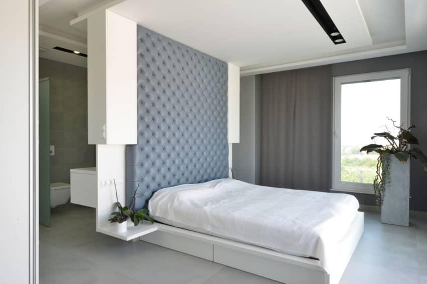 Minimalist Penthouse by Adamdesign Belsőépítész Studio (9)