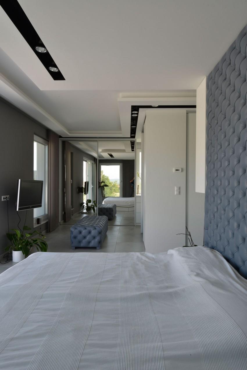 Minimalist Penthouse by Adamdesign Belsőépítész Studio (11)