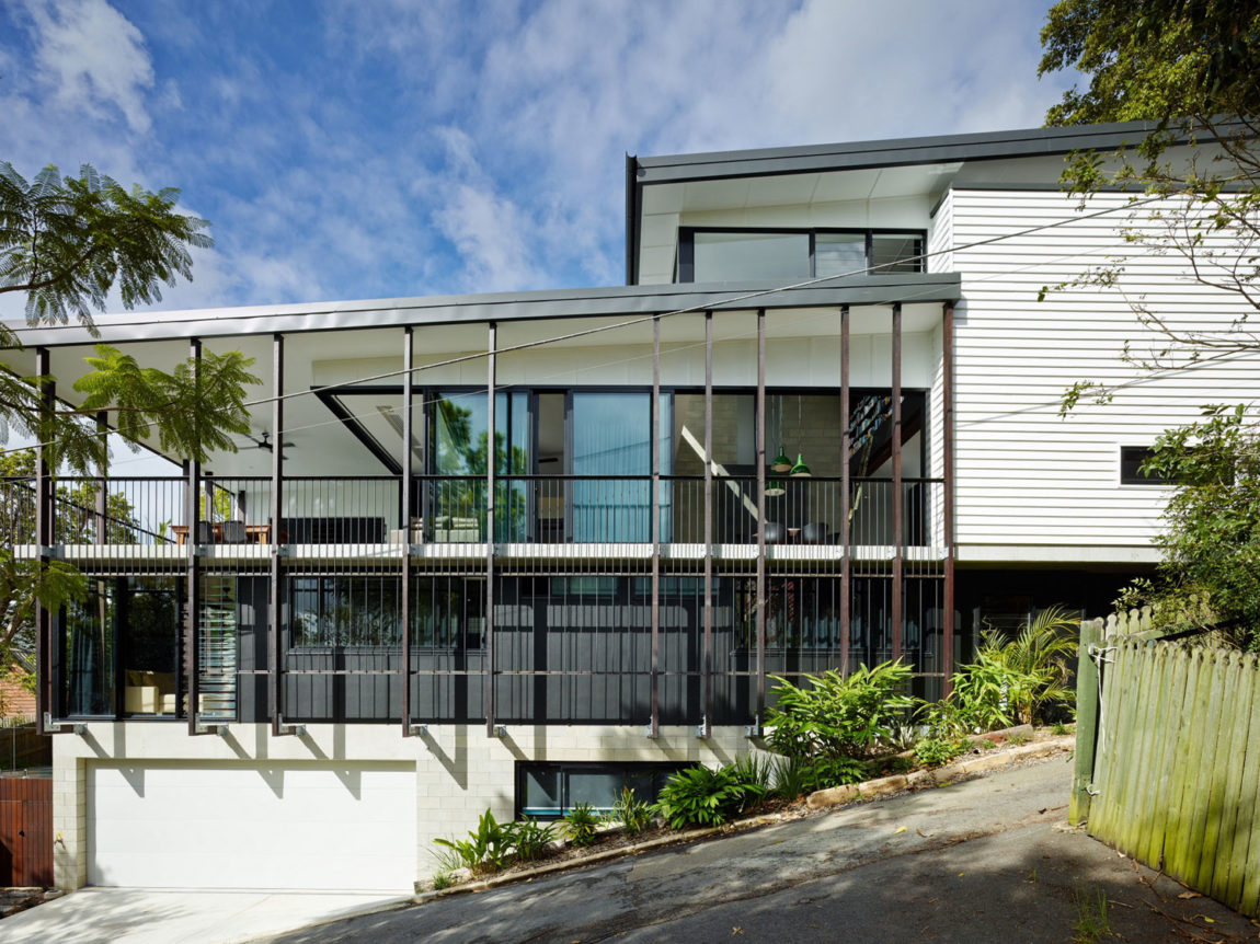 Paddington Residence by Ellivo Architects (1)