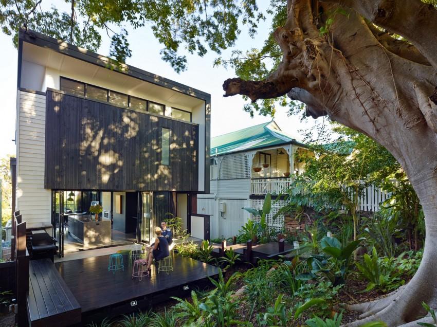 Paddington Residence by Ellivo Architects (2)