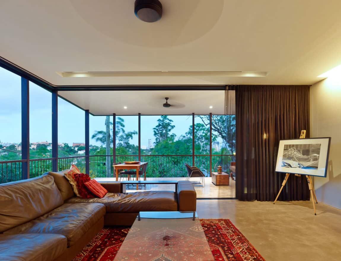 Paddington Residence by Ellivo Architects (7)