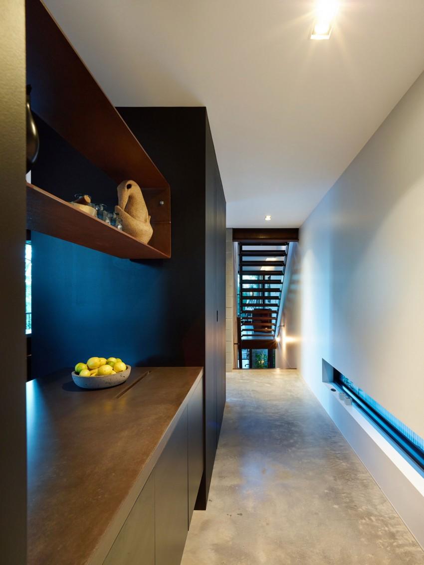 Paddington Residence by Ellivo Architects (11)
