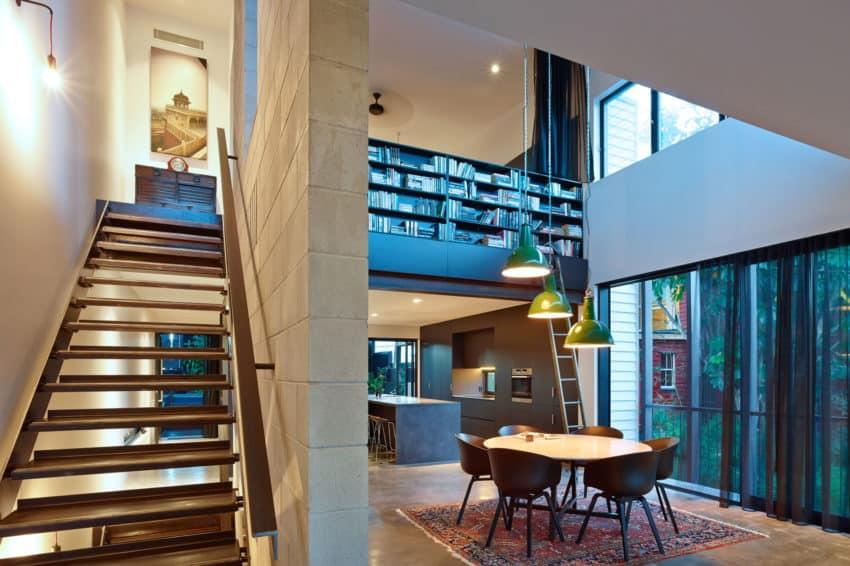 Paddington Residence by Ellivo Architects (12)