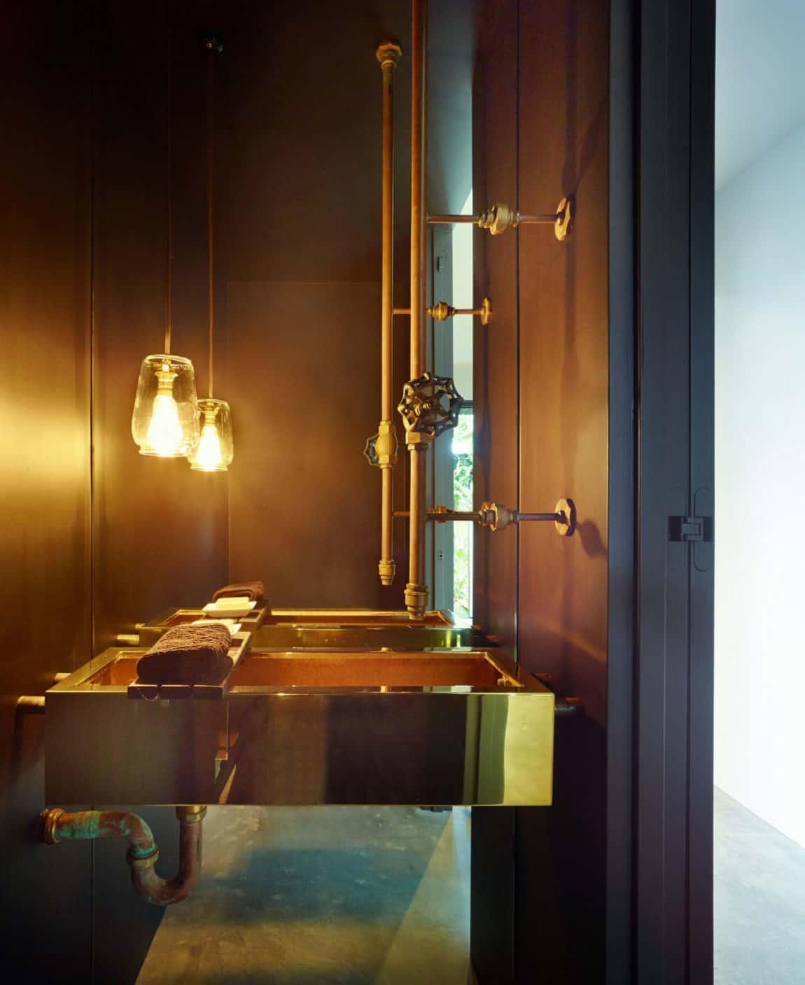 Paddington Residence by Ellivo Architects (16)