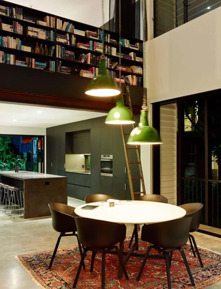 Paddington Residence by Ellivo Architects (17)