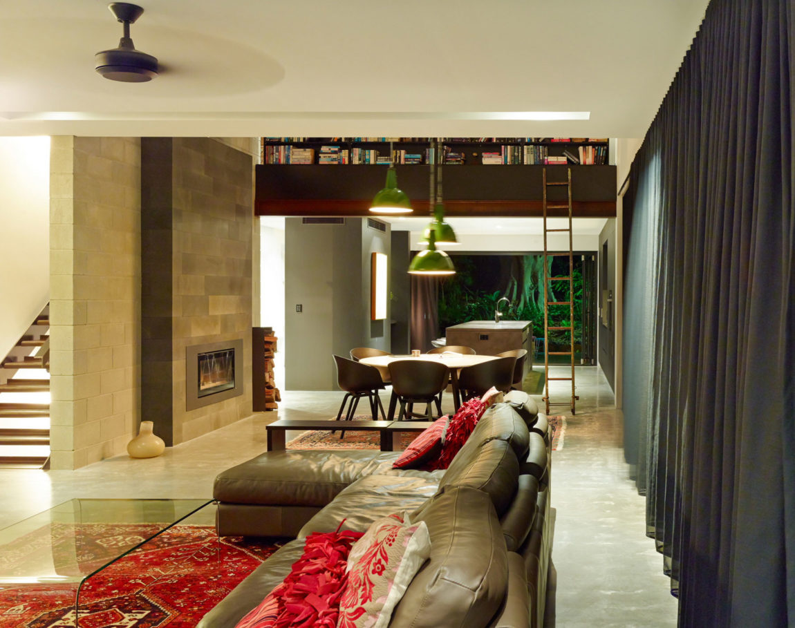 Paddington Residence by Ellivo Architects (18)