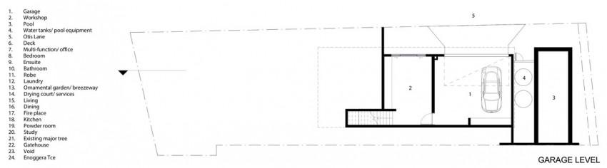 Paddington Residence by Ellivo Architects (20)