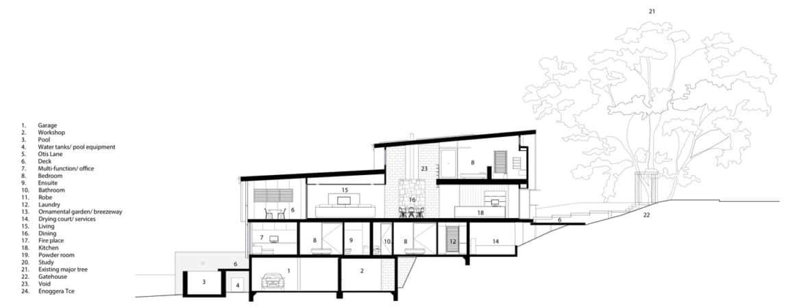 Paddington Residence by Ellivo Architects (24)