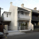 Paddington Terrace House by Luigi Rosselli Architects (1)