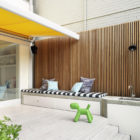Paddington Terrace House by Luigi Rosselli Architects (4)