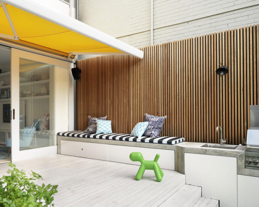 Paddington Terrace House by Luigi Rosselli Architects (4)