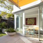 Paddington Terrace House by Luigi Rosselli Architects (5)