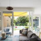 Paddington Terrace House by Luigi Rosselli Architects (7)