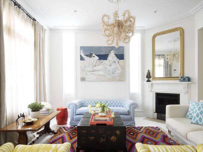 Paddington Terrace House by Luigi Rosselli Architects (8)