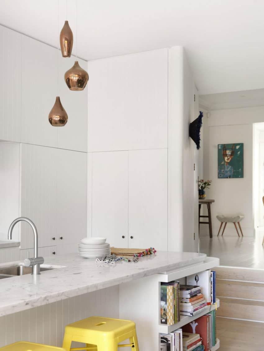 Paddington Terrace House by Luigi Rosselli Architects (10)