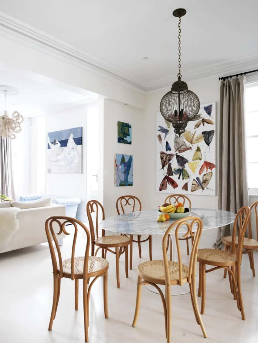 Paddington Terrace House by Luigi Rosselli Architects (11)