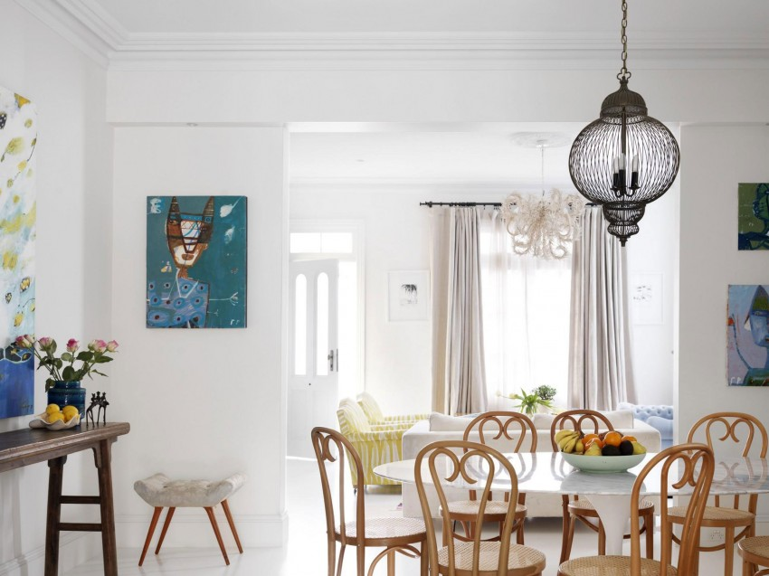 Paddington Terrace House by Luigi Rosselli Architects (12)