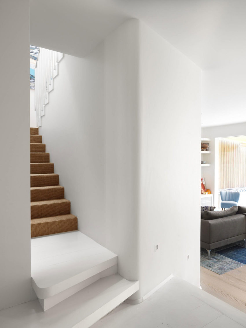 Paddington Terrace House by Luigi Rosselli Architects (13)