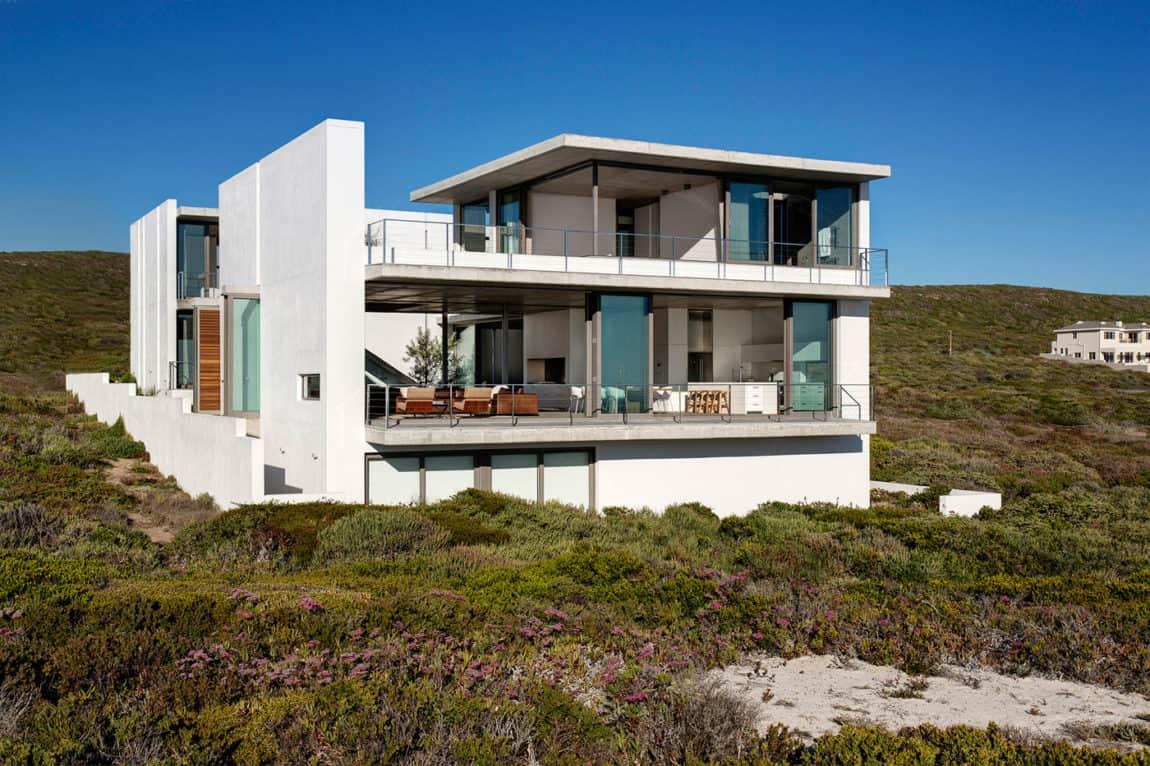 Pearl Bay Residence by Gavin Maddock Design Studio (2)