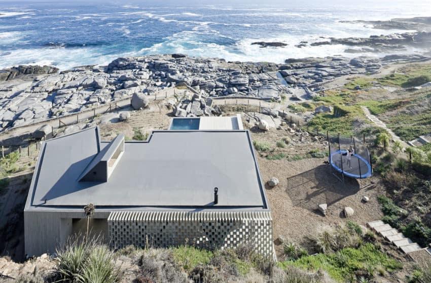 Rambla House by LAND Arquitectos (1)