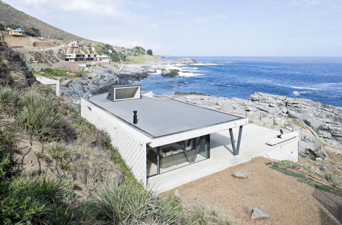 Rambla House by LAND Arquitectos (2)