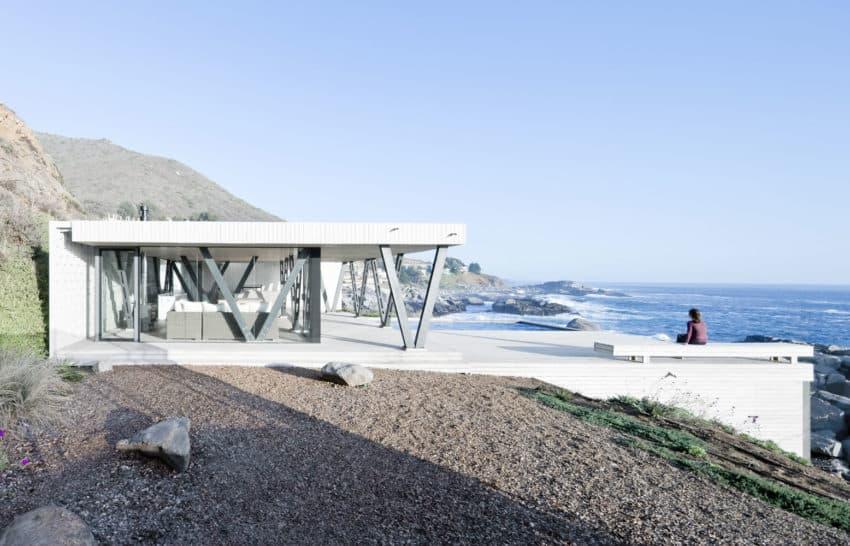 Rambla House by LAND Arquitectos (3)