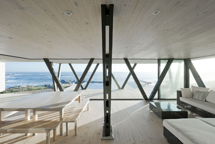 Rambla House by LAND Arquitectos (7)