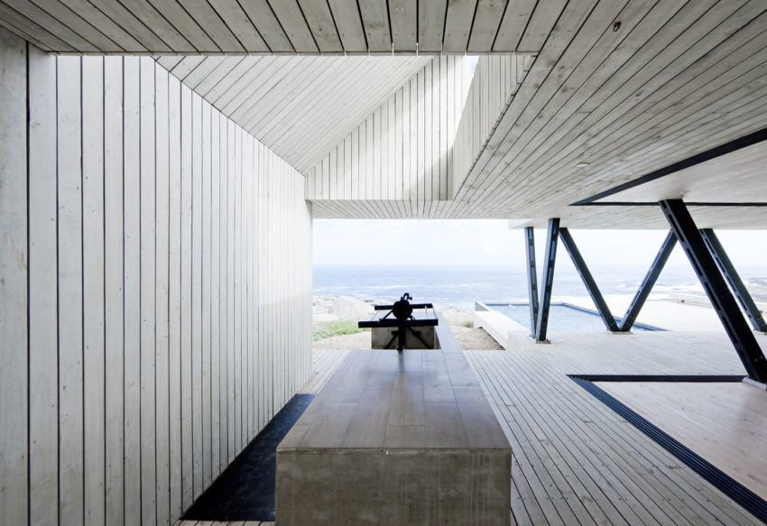 Rambla House by LAND Arquitectos (9)