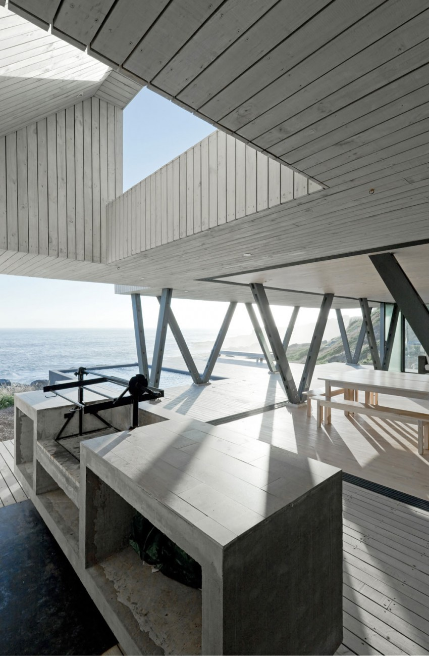 Rambla House by LAND Arquitectos (10)