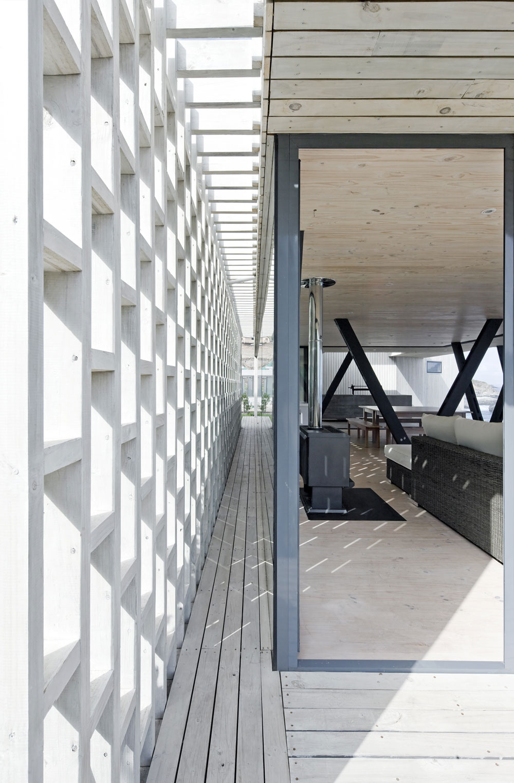 Rambla House by LAND Arquitectos (12)