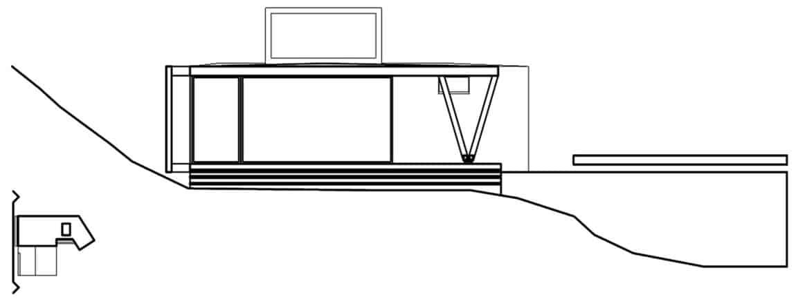 Rambla House by LAND Arquitectos (21)