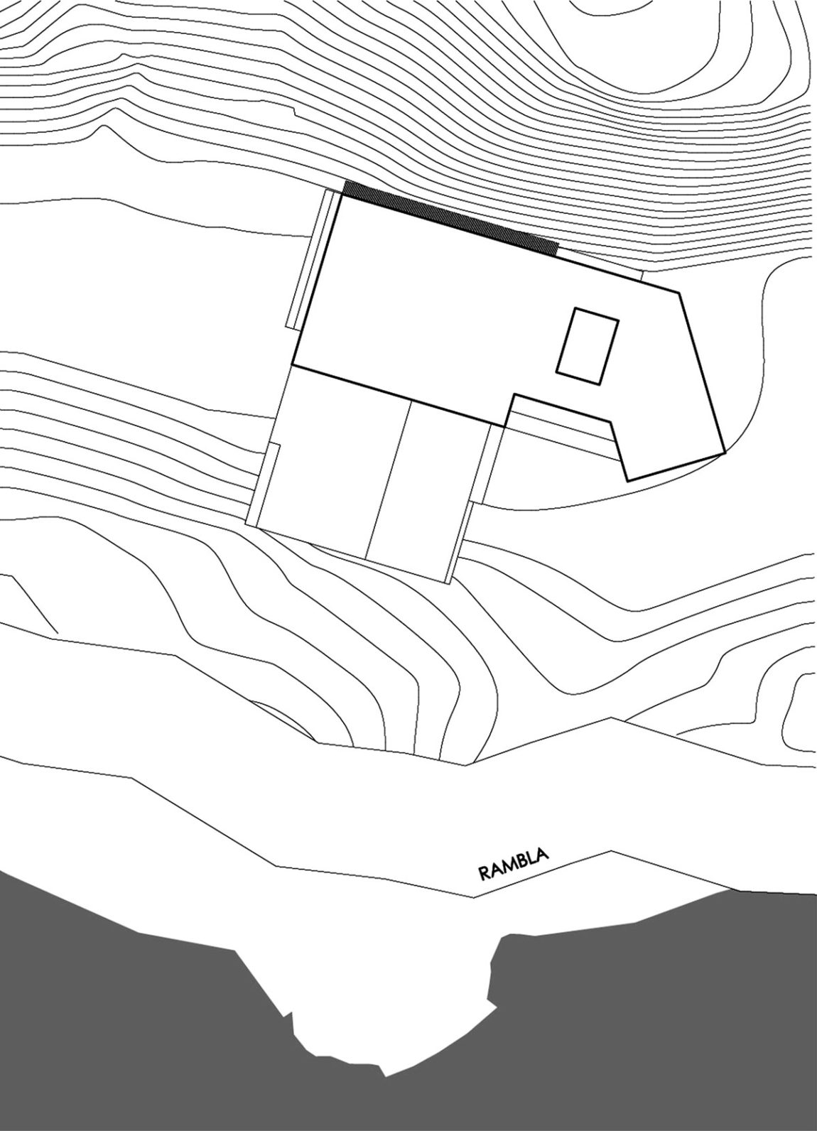 Rambla House by LAND Arquitectos (25)