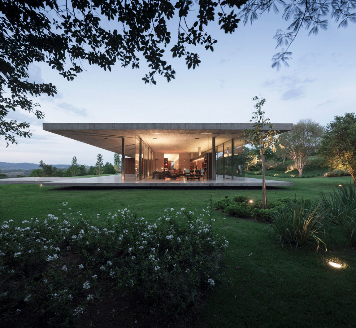 Redux House by Studio mk27 (33)