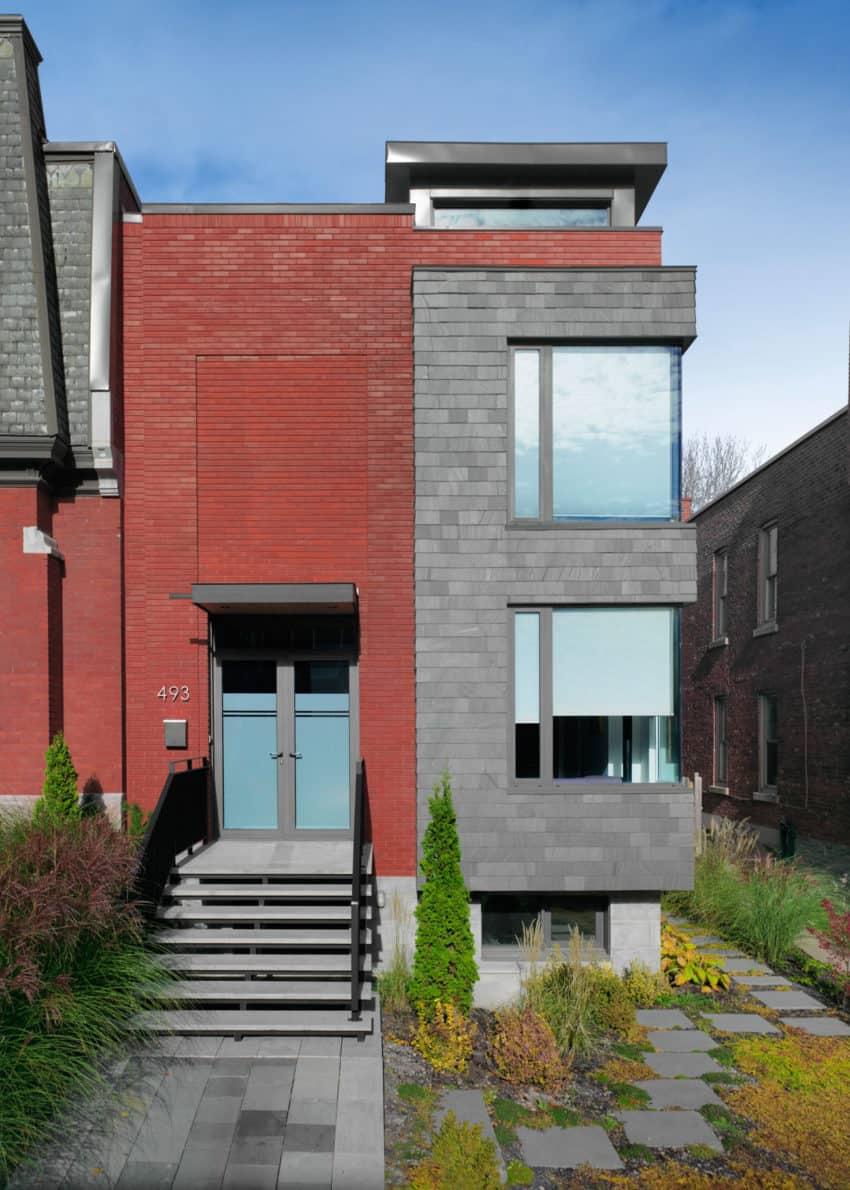 Residence Landsowne by Affleck de la Riva architects (2)